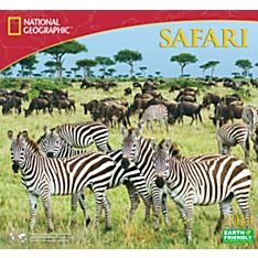 African Wildlife Books