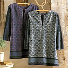 Silk Road Kurta