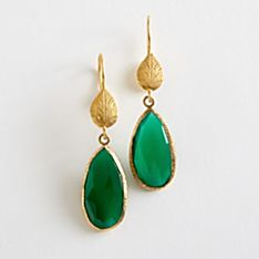 Topkapi Palace Earrings