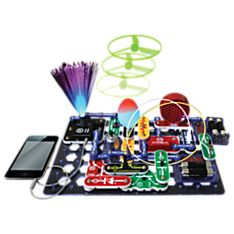 Snap Circuits Light Kit, Ages 8 and Up