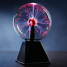 Plasma Ball, Ages 12 and Up