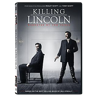 View Killing Lincoln DVD image