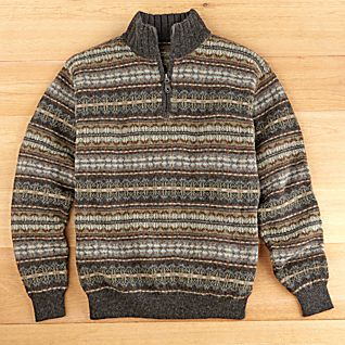View Tarija Alpaca Sweater image