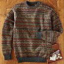 Panqara Alpaca Sweater