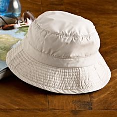 Unisex Sunblock Bucket Hat