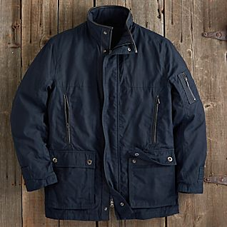 View Expedition Field Jacket image