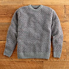 Scotland Wool Knitted Sweaters