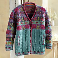 100% Wool Kathmandu Mill Brook Sweater