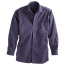 Cotton Twill Field Shirt