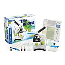TK2 Scope Kit, Ages 8 and Up