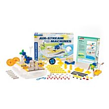 Air-Stream Machines Kit, Ages 10 and Up
