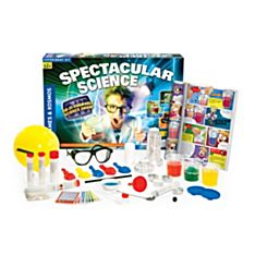 Spectacular Science Kit, Ages 12 and Up