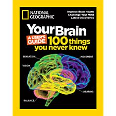 Your Brain Special Issue, 2012