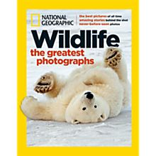 Wildlife Special Issue, 2011