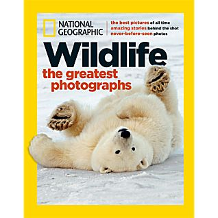 National Geographic Wildlife Special Issue