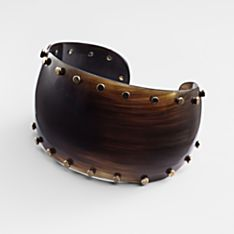 Balinese Morning Cuff Bracelet