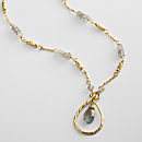 Thai Thundercloud Necklace