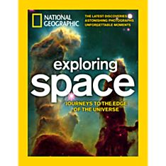 Exploring Space Special Issue, 2013