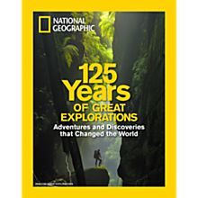125 Years of Great Explorations Special Issue, 2013