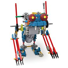 K'nex Robo Creatures - Set of 3, Ages 7 and Up