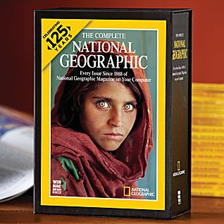 View The Complete National Geographic: 125th Anniversary Edition image