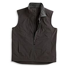 Lightweight Travel Vest for Men