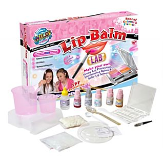 View Lip Balm Lab Science Kit image