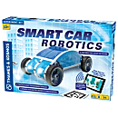 Smart Car Robotics Kit