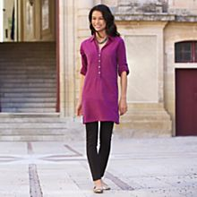 Women Travel Tunic