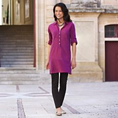 Travel Tunics for Women