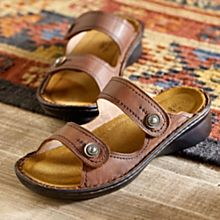 Women's Museum-to-Market Adjustable Sandals