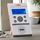 American Red Cross NOAA Clock Radio and Regional Alert System