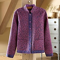 Indian Pattern Jacket
