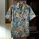 Hawaiian Rain Forest Shirt