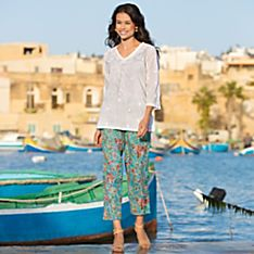 Warm Weather Clothing for Women