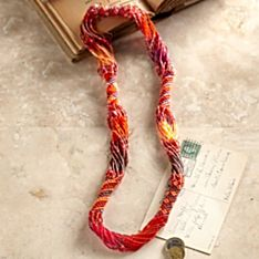 Indigenous Artisans - Necklaces