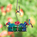 Hummingbird Bouquet Feeder