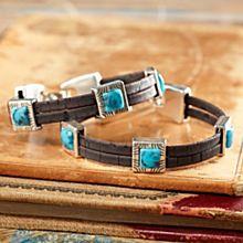 Handcrafted Women's Portuguese Montado Bracelet