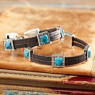 View Women's Portuguese Montado Bracelet image