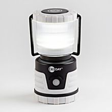 30-Day LED Glow-in-the-dark Lantern