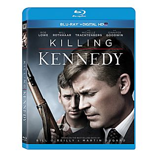 View Killing Kennedy Blu-ray image
