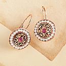 Medici Earrings
