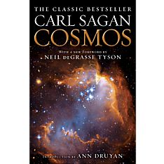 Cosmos by Carl Sagan, 2013