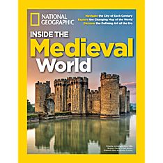 Inside the Medieval World Special Issue, 2014
