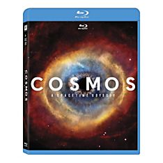 Cosmos: A Spacetime Odyssey Blu-ray