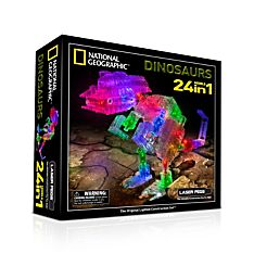 Dinosaur Games for Kids