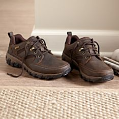 Men's Waterproof Rockport Walking Shoes