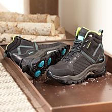 Women's Women's Retractable-Spike Trekking Boots