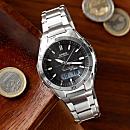 Casio Multiband Global Atomic Watch