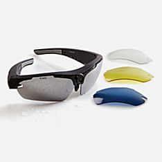 Opticam Video Polarized Sunglasses